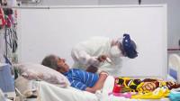 La OMS advierte que 627.000 personas fallecerán de coronavirus en octubre en el hemisferio occidental