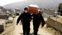 Número de muertos por COVID-19 en Perú asciende a 30.000