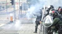 Aumentan protestas en Hong Kong mientras Pekín celebra el 70º aniversario de la República Popular China