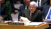 Mahmoud Abbas rechaza el plan de Trump para Oriente Medio en un discurso ante la ONU
