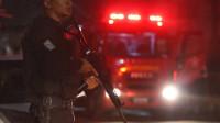 Número de asesinatos por parte de la policía se disparan en Brasil