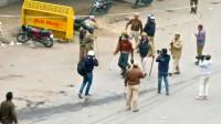El número de muertos por la represión de las protestas en India aumenta a 27
