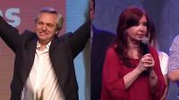Alberto Fernández gana las elecciones argentinas y derrota al partido de derecha en el poder