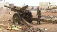 Turquía y Rusia negocian alto el fuego para la provincia siria de Idlib