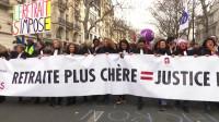El Gobierno francés retrocede en sus intentos de aumentar la edad de jubilación