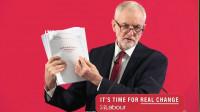 Jeremy Corbyn condena el antisemitismo tras críticas del Gran Rabino del Reino Unido