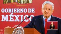 El presidente mexicano se reunirá con Trump