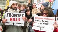 Los ministros de la UE apoyan a Grecia a pesar de las protestas