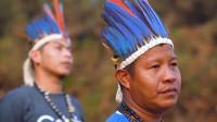 Miembros de tribu remota de la Amazonia dan positivo por coronavirus