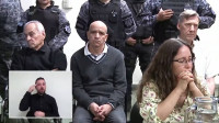 Sacerdotes católicos argentinos son sentenciados a prisión por violar estudiantes