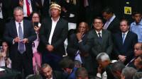 Reina confusión sobre el liderazgo de la Asamblea Nacional en Venezuela