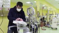 Hospitales de España e Italia al borde de colapsar mientras aumentan las muertes por COVID-19
