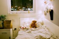 ¿Cómo aprovechar al máximo el espacio de una habitación infantil?
