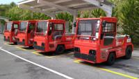 Iberia: coches eléctricos y sin emisiones netas de CO2 en 2050