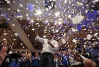 El Tribunal Electoral anuncia que la victoria de Hernández es