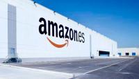 Amazon vive su primer día de huelga en España