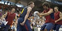 Golpe de autoridad del Barça para meterse en la final