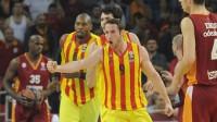El Barça llega a su quinta Final Four en seis años