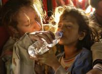 Las mujeres pagan el precio más alto en los conflictos armados