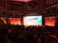 El humor publicitario reina en la noche triunfal de Smile Festival en Madrid