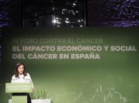 La prevención podría evitar unas 55.000 muertes al año y reducir en unos 9.000M€ los costes del cáncer