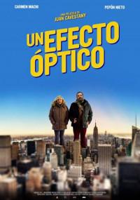 Nuevas imágenes de 'Un efecto óptico', la próxima película de Juan Cavestany
