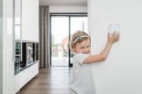 Cómo ayuda un hogar inteligente con los más peques de la casa