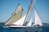 El Mariska reafirma su dominio tras la segunda jornada de la Marina Sotogrande Classic Week