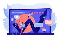 ReputationUP Resuelve Las Crisis De Reputación Online De Las Empresas