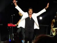 Lionel Richie se lleva a la gente de calle en el Starlite Festival de Marbella
