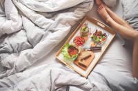 Tres desayunos deliciosos que pueden ayudarte a perder peso