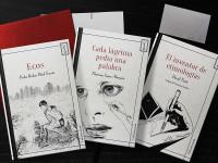 La Equilibrista editorial presenta sus novedades en poesía