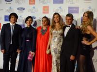 Antonio Banderas reune a amigos y famosos en la Starlite Gala Marbella 2015