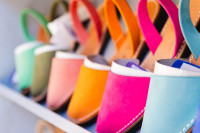 Menorquinas mujer de Bouttye Online Shoes