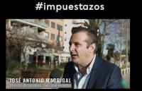 El vídeo que se ha hecho viral sobre los impuestos en España