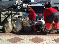 La sombra del maltrato en la tragedia de Ceuta persigue a la Guardia Civil