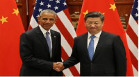 Obama y Xi tratan los temas más espinosos en una reunión bilateral en Hangzhou