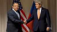 Kerry y Lavrov cierran su encuentro sin acuerdo sobre un posible alto el fuego en Siria