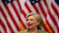 Hillary Clinton rechaza la invitación de Peña Nieto para visitar México y critica a Trump