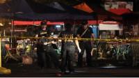 Ya son 12 los muertos por el atentado en Filipinas