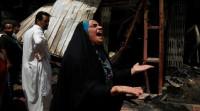 Mueren seis personas y 28 resultan heridas en un atentado de Estado Islámico en Bagdad