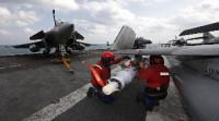 Francia envía artillería y prepara su portaaviones de cara a la ofensiva sobre Mosul