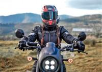 Legalidad de los intercomunicadores en la moto