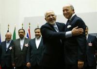 Irán y las grandes potencias sellan un acuerdo sobre el programa nuclear