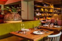 Iztac, alta gastronomía mexicana