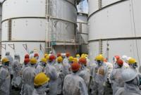 Fuga de 100 toneladas de agua radioactiva en Tokio