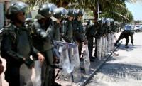 Las protestas en Sao Paulo por el transporte público dejan 78 detenciones
