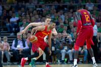 """Juan Carlos Navarro: """"España compite contra todos en los Juegos Olímpicos, no sólo contra Estados Unidos"""""""