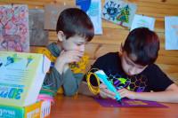 El bolígrafo 3d, un regalo de comunión original e innovador