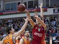 La victoria más amarga de Valencia Basket